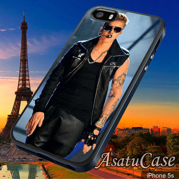 Justin Bieber - Samsung Galaxy S2/S3/S4,iPhone 4/4S,iPhone 5/5S,iPhone 5C,Rubber Case,Cell Phone,Case,Accessories - 030114/CA20