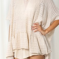 Lela Sweater