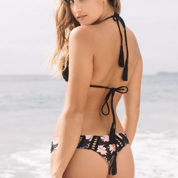 Acacia Swimwear || Cloudbreak bottom in aloha
