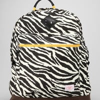Urban Outfitters - Spurling Lakes Zebra Backpack