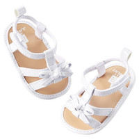 Carter's Bow Crib Sandals