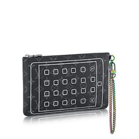 Products by Louis Vuitton: IPAD POUCH
