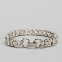 Union Bike Chain Bracelet - Urban Outfitters