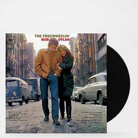 Bob Dylan - Freewheelin Bob Dylan LP- Assorted One