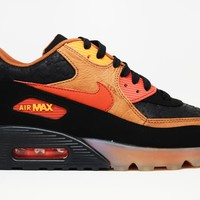 Nike Air Max 90 ICE HW QS Halloween