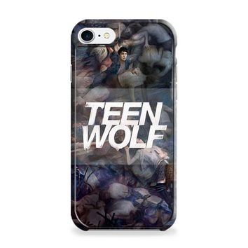 Teen Wolf Sesion 5 iPhone 6 | iPhone 6S Case