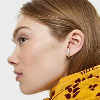 Sophie Buhai / Small Lobe Earrings