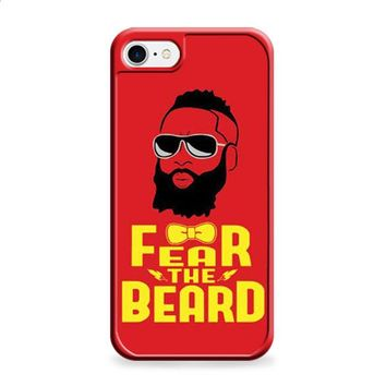 James Harden Fear Red Bow Tie iPhone 6 | iPhone 6S case