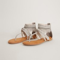NOT RATED WILMA SANDAL
