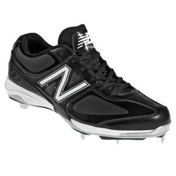 CREYONV new balance mb4040 low metal cleats