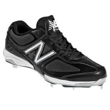 MDIGONV new balance mb4040 low metal cleats