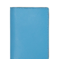 Jack spade | Wesson Leather Vertical Flap Wallet