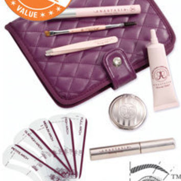 Anastasia Beverly Hills::Brows::7-Element All In One Brow Kit