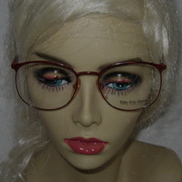 70s Olde City Specs / Vintage Glasses / Women's Glasses Frames by Windsor optical