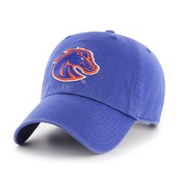 Boise State Broncos Fan Classic Women's Adjustable Hat