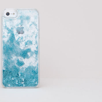 GLITTER IN MOTION MOBILE PHONE CASE - NEW PRODUCTS - NEW PRODUCTS - WOMAN - PULL&BEAR United Kingdom
