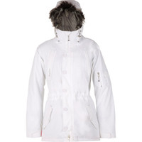 Betty Rides Dynasty Princess Parka - Women's