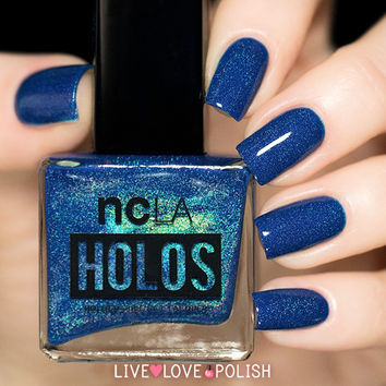 NCLA Spaced Out Nail Polish (Space Academy Collection)