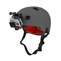 SNOW, SKATE and STREET :: GoPro Helmet Front Mount Emerica Big Event!