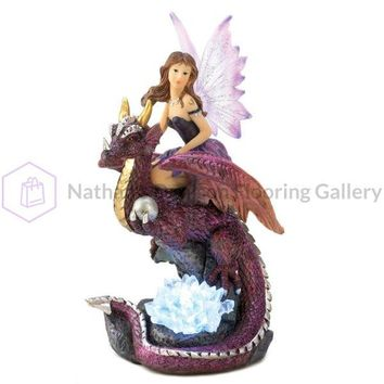 Dragon Rider Figurine 10013199