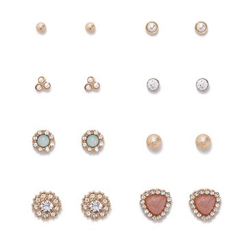 Stud Earring Set