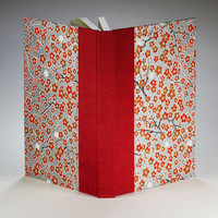 Blank Book Lined Paper Journal SILVER LINING