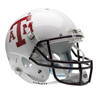 Texas A&M Aggies NCAA Replica Air XP Full Size Helmet (Alternate 1)