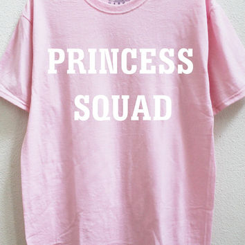 Princess Squad Shirt S-5XL