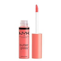 NYX Butter Gloss - Maple Blondie - #BLG11