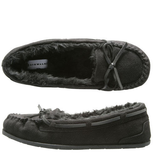 Womens airwalk women 39 s flurry moc from payless epic - Most comfortable bedroom slippers ...