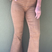 All For You Pants- Brown