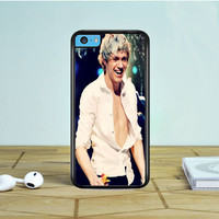 Niall Horan Collage One Direction iPhone 5 5S 5C Case Dewantary