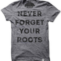 .Free Clothing Co — Roots ll