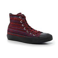 Converse Chuck Taylor® All-Star® Woven Blanket Sneakers - Ox