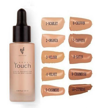 20ml Younique Touch Liquid Foundation [8939381191]