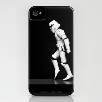 Stormwalking iPhone Case by Gareth Payne | Society6