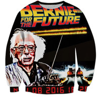 Bernie for the Future