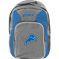 Detroit Lions Southpaw Backpack