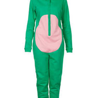 FROG NOVELTY Onesuit