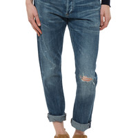 Citizens of Humanity - Corey Slouchy Slim Jean