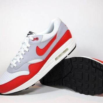 Nike Air Max 1 Essential Id 'og Red'