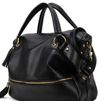 New style Tassel Handbag Cross Body Shoulder Bag &handbag from styleonline