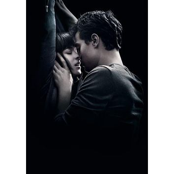 Fifty Shades Of Grey Movie poster 50 Shades Poster 11 inch x 17 inch poster