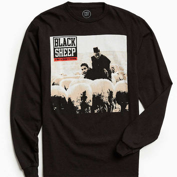 Black Sheep Long Sleeve Tee - Urban Outfitters