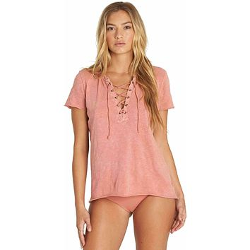 Billabong Let Loose Women's Top