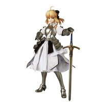 Fate/unlimited codes REAL ACTION HEROES (ACTION FIGURE) : Saber Lily