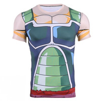 BARDOCK - MENS SKIN SHORT SLEEVE