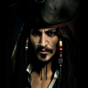 Pirates of the Caribbean mouse pad Jack Sparrow mousepad laptop large mouse pad gear notbook computer gaming mouse pad gamer