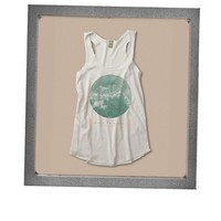 Clouds Tanktop