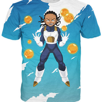 Boondock Saiyan T-Shirt *Ready to Ship*